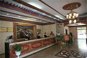 Photo of Jin Bo Grand Hotel Lhasa