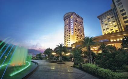 Wanhua International Hotel
