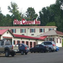 ‪Red Carpet Inn Syracuse Airport‬