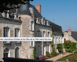 Villa Saint Nicolas