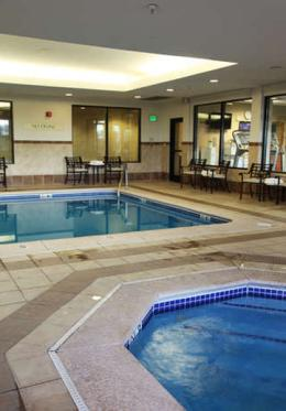 Courtyard by Marriott Denver South/Park Meadows Mall
