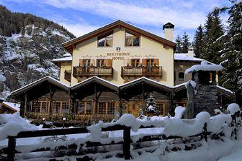 Breithorn Hotel