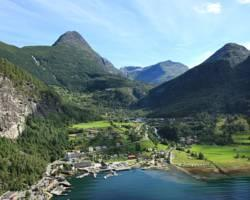 Hotel Geiranger