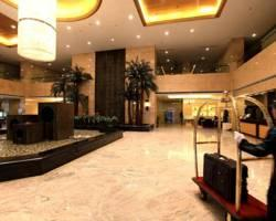 Photo of Blue Horizon International Hotel Linyi