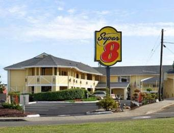 Super 8 Coos Bay / North Bend