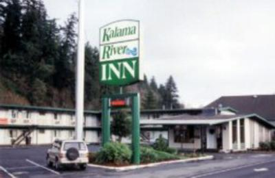 Photo of Best Value Kalama River Inn