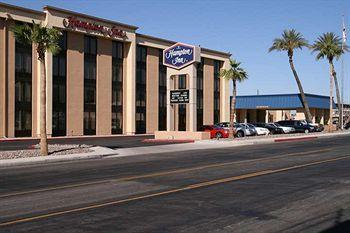 ‪Hampton Inn Lake Havasu City‬