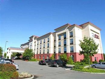 Hampton Inn & Suites LangleySurrey