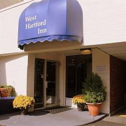 ‪West Hartford Inn‬