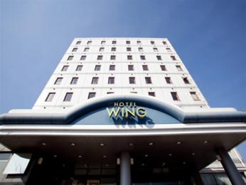 Miyakonojo Wing International Hotel