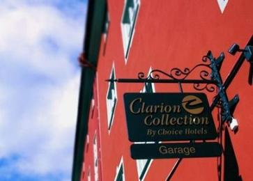 Clarion Grand Hotel Sundsvall