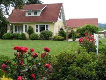 Hopewell Bed & Breakfast