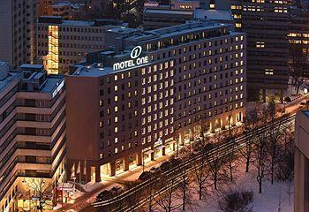 Photo of Motel One Berlin-Tiergarten