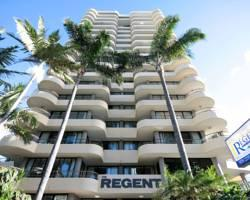 Regent Apartments