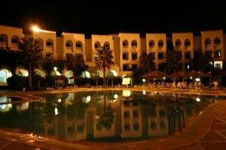 Photo of Hotel Lilas Hammamet