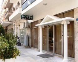 Photo of Hotel Delta Athens