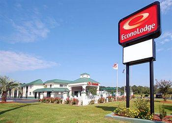 Photo of Econo Lodge Goose Creek