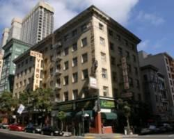 ‪Hostelling International- San Francisco/ Downtown‬