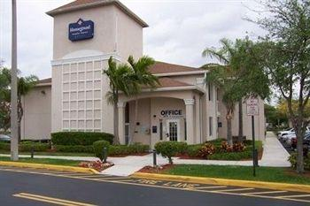 Homestead Studio Suites - Fort Lauderdale - Tamarac