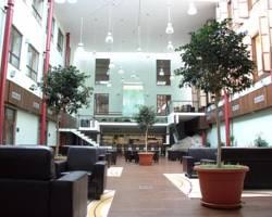 Hotel Baltaci Atrium
