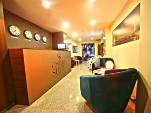 Comfort Suite Taksim