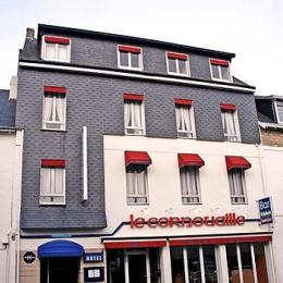 Photo of Le Cornouaille Hotel Benodet