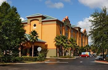 Galleria Palms Hotel