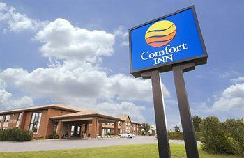 Comfort Inn East Sudbury