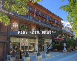 Photo of Park Suisse Hotel Chamonix