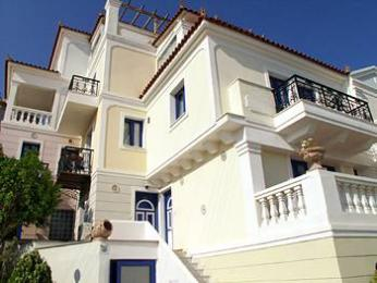 Photo of Kalimera Studios & Apartments Poros