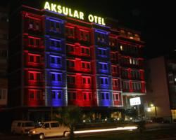 Aksular Hotel