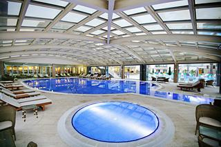 Photo of Dionysos Hotels Sport & Spa Side