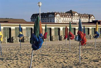 Photo of Royal Barriere Deauville