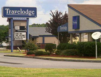 Photo of Greenville Travelodge