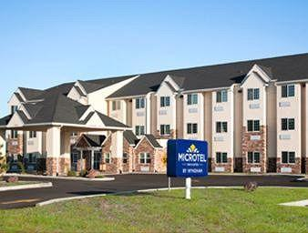 Photo of Microtel Inn & Suites By Wyndham Klamath Falls