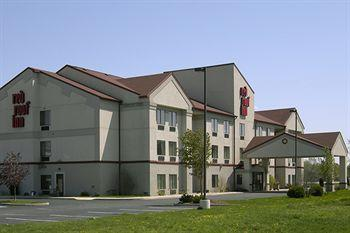 Red Roof Inn Mishawaka - Notre Dame