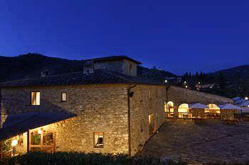 Pian d'Ercole Resort