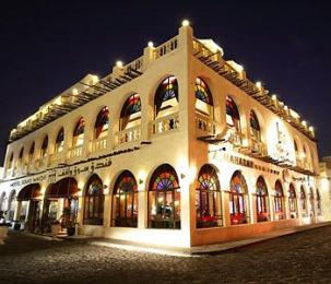 Hotel Souq Waqif