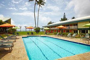 Photo of Kauai Sands Hotel Kapaa