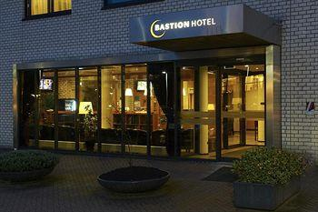 Bastion Hotel Rotterdam/Terbregseplein
