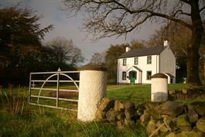 Longmore Cottage