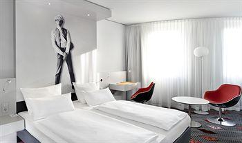 Photo of art'otel berlin city center west