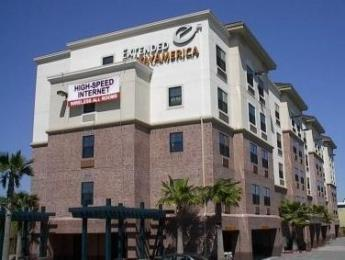 Extended Stay America - San Francisco - Belmont