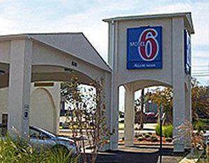 Motel 6 Decatur