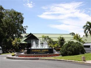 Garden Lodge