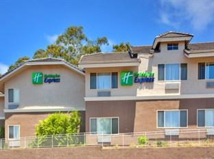 Photo of Holiday Inn Express Encinitas - Cardiff Beach Area Cardiff by the Sea