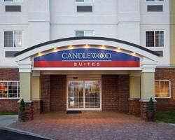 ‪Candlewood Suites Elgin - Northwest Chicago‬