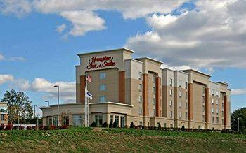 Hampton Inn & Suites Pittsburgh-Meadow Lands Washington