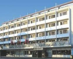BEST WESTERN Hotel Continental