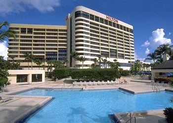 Photo of Hilton Miami Airport